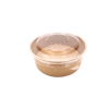 Couvercle Emballage Salade 200 ml  PET