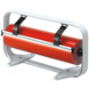 Tafelmodel STANDAARD kader horizontaal gelakt + getand mes 50cm - LZ50