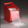Metalen box voor elastic stretch band 100mm- METALLBOX