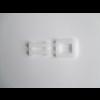 Plastic sluitgespen - 13 mm - TB4113