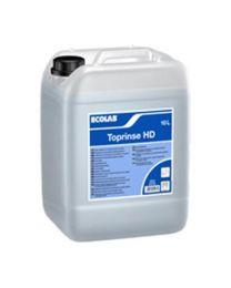 Ecolab Toprinse HD - Naglansmiddel voor Hard Water