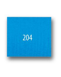 PAPORLINE CREPON  19mm/100y - P204 Azur