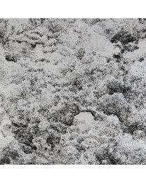 Zilver geschenkpapier Wolk Varia - 1141 6001