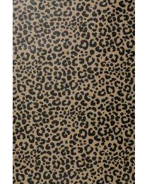 Bruin geschenkpapier Jaguar Native kraft - 1669 6001