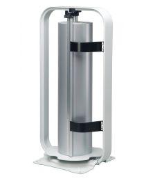 Tafelmodel STANDAARD gelakt vertikaal 60cm - VL60