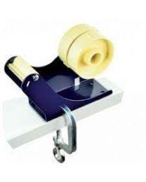 Afrolapparaat kleefband B3-TC - Tafelmodel met klem 15-50 mm-AA1005