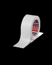 Tesa 4313/Zelfklevende pap. kleefband 50/50 Wit - TE4313-06 (per doos)