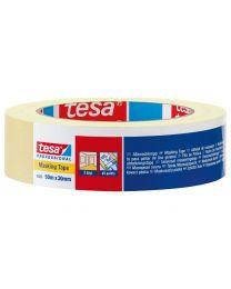 Tesa 4323/19 mm x 50 meter - EAN code - TE4323-041 (per doos)