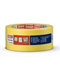 Tesa 4334/50 mm x 50 meter - EAN code Tesakrepp precision 5 - TE4334-091 (per doos)