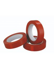 PP Strapping tape - 15 mm x 66 m - oranje - 50 mc - TA7602
