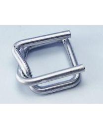 Metalen sluitgespen - 13 mm- 3_3 draad - TB4213N