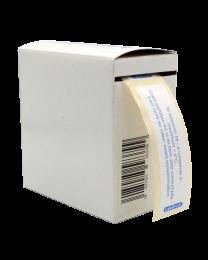 LABELFRESH etiketten 80x20mm TE BEWAREN-A CONSERVER - LFTEBEWAREN