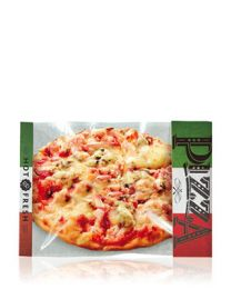 LOC BAG PIZZA 21x24,5cm