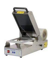 Duni sealmachine DF20 manueel, 615x220x520mm