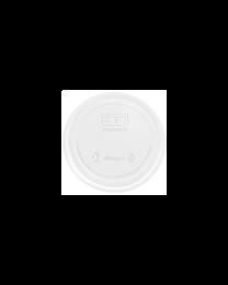 Deksel PLA voor DELI pot 355ml - 940ml