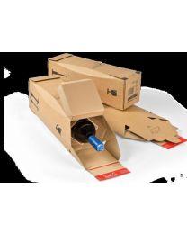 Flessenbox 305x74x74mm CP181101