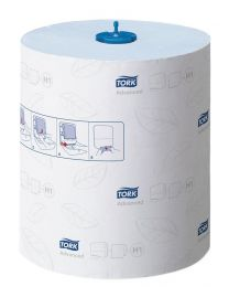 Tork MaticR Blue Hand Towel Roll 21cmx150m (612 vel) - H1 ADVANCED - TORK290068