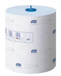 Tork MaticR Blue Hand Towel Roll 21cmx150m (612 vel) - H1 ADVANCED - TORK290068