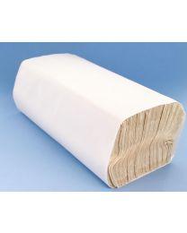 Handdoek C-Fold 1ply 31x25cm - SCA66331