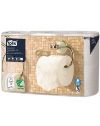 Tork extra Soft Conventional Toilet Roll 9,9cmx21m (170 vel) - T4 PREMIUM 3ply