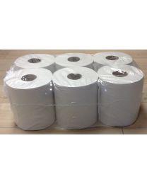 CENTERFEED POETSROL R 1 lgs WIT 19_5cmx350m - ECENTERFEED