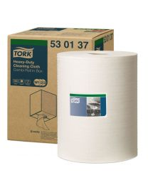 roll Tork Premium Cloth 530 38x32cm/280-106m - TORK530137