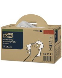 Tork Heavy-Duty Cloth handy box W7 38,5x43cm/200 - TORK530171