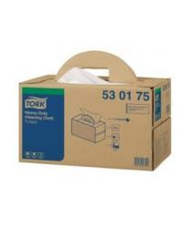 Tork Heavy-Duty Cloth Handy box W7 38,5x64cm/120 - TORK530175