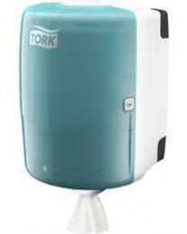 Tork Performance Disp. Combi Roll White - W2 - DISP653000(G)