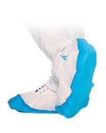 Overshoes CPE 20my BLAUW