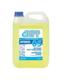 DIPP N°05 - ALLESREINIGER CITROEN 5L