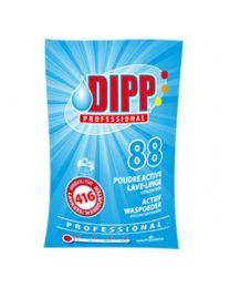 DIPP N°88 Waspoeder wit en gekleurd 1x15kg (8815)
