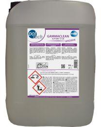 Pollet Gammaclean, Alcalisch desinfectiemiddel,  1x10L