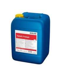 Ecolab Topmatic Promagic Industrieel Vaatwasproduct