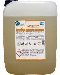 Polgreen Industry, Industriële ontvetter, 10L