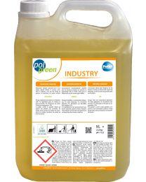 Polgreen Industry, Industriële ontvetter, 4x5L