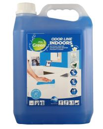 Polgreen Odor Line Interieur, geconcentreed oppervlakte reiniger, 2x5L