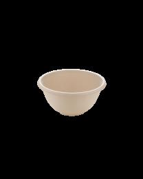 Sabert Bepulp round Buddha Bowl 500 ml - PUL12016