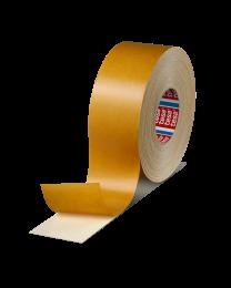 Tesa 4964/75 mm x 50 meter Dubbelzijdige kleefband - TE4964-13 (per doos)