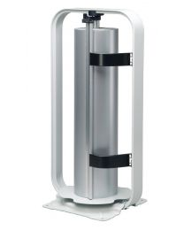 Tafelmodel STANDAARD gelakt vertikaal 100cm - VL100