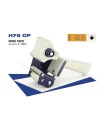 KLEEFBANDAPPARAAT H75NCP - VOOR TAPE 75MM-H75CP