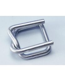 Metalen sluitgespen - 16 mm - CB-5 - TB4216