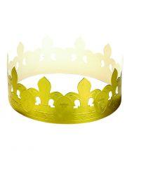 Koningskronen GOUD - KRONEN
