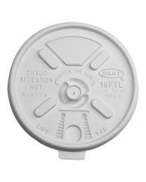 DEKSELS LIFT-LOCK WIT diam 93mm - 16FTL