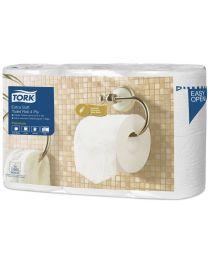 Tork extra Soft Conventional Toilet Roll 9,9cmx19,1m (153 vel) - T4 PREMIUM 4-la
