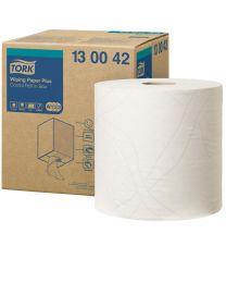 Tork Wiping Paper Plus Combi Roll 26cmx255m (750 vel) - W1/W2/W3 (uni box) - TOR