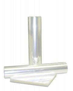 PP Folie 30my - 80cm/150m - 80150