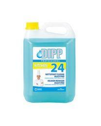 DIPP 24 Keuken Multi - Reiniger Dagelijks Gebruik