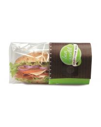 SNACK BAG FIFTY/FIFTY LARGE - 21_5x7_5/5x13cm - SNACKFIFTYLARGE