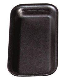 Schuimschaal AT stand zwart 270x175x24mm 47-24 (4S) - AT4SZ